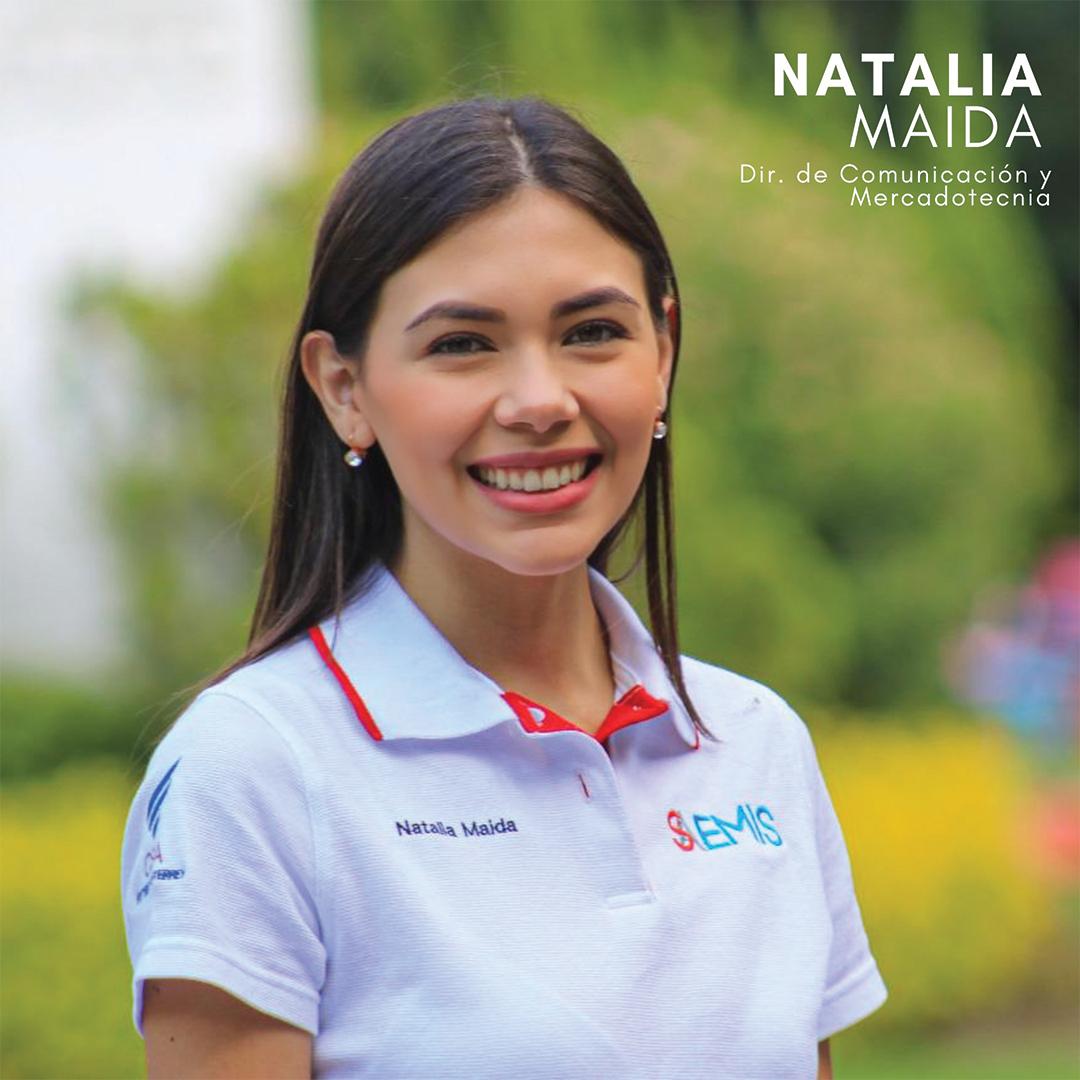 Natalia Maida