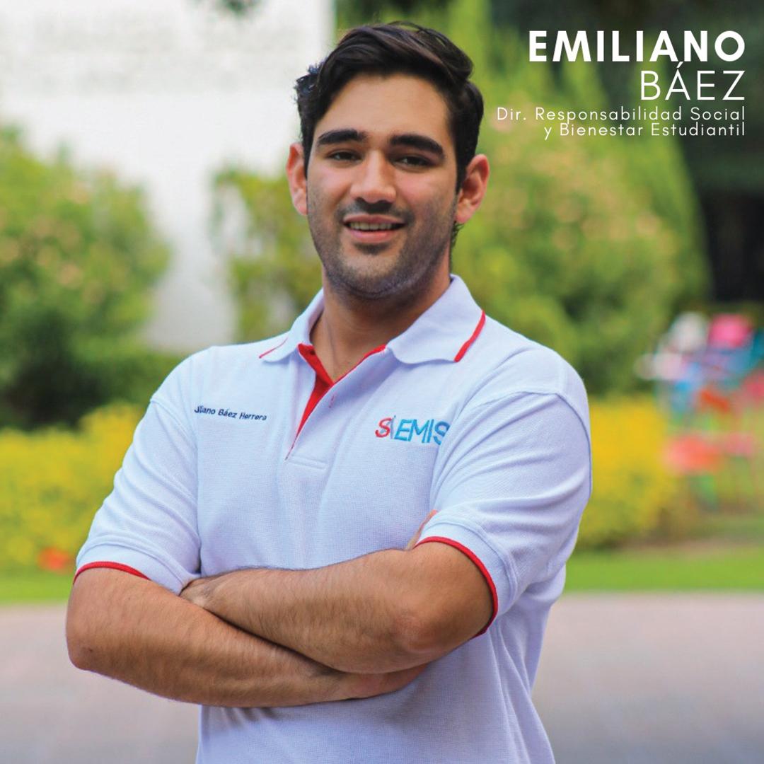 Emiliano Baez