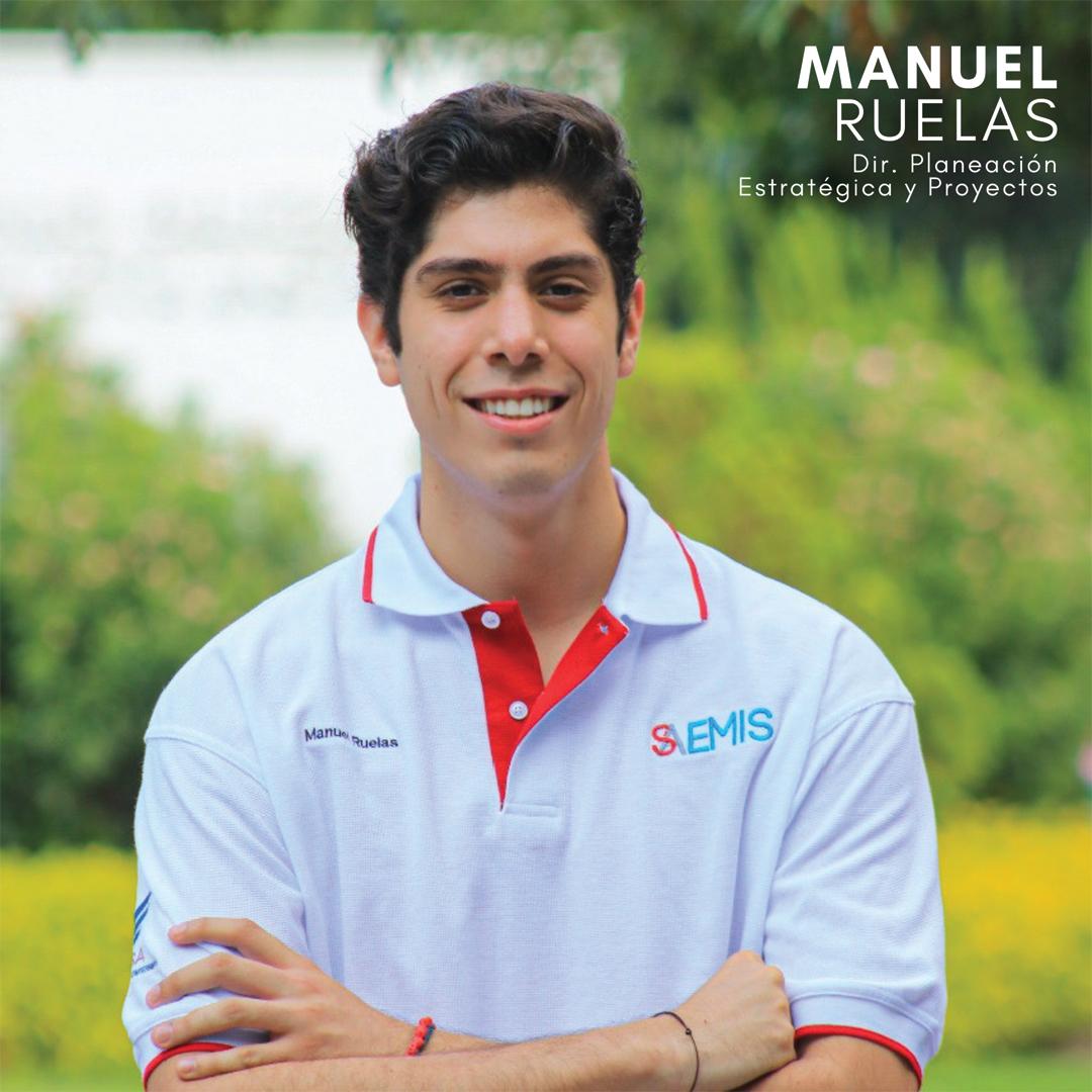 Manuel Ruelas