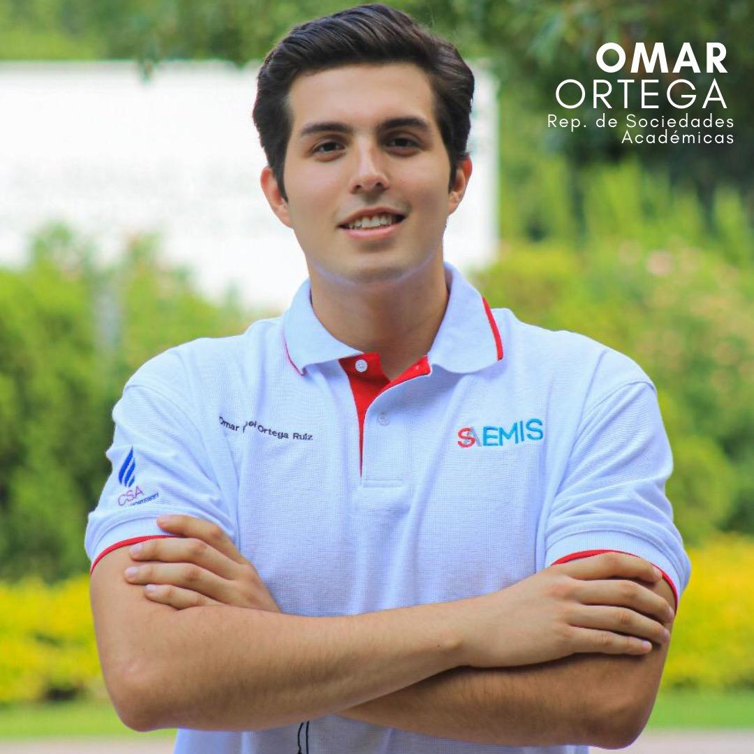 Omar Ortega