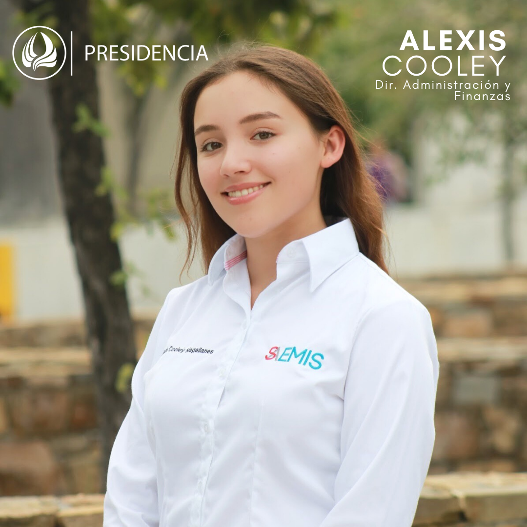 Alexis Cooley